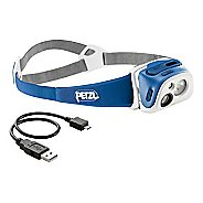 Petzl Tikka R+ Headlamp Safety