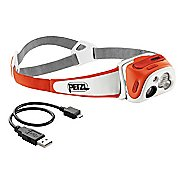 Petzl Tikka RXP Headlamp Safety