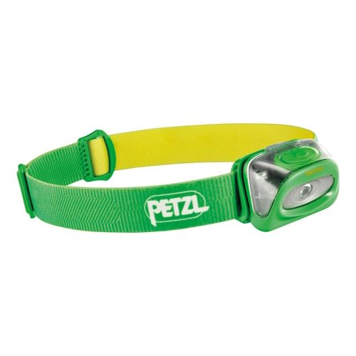 Petzl Tikkina Safety - Green