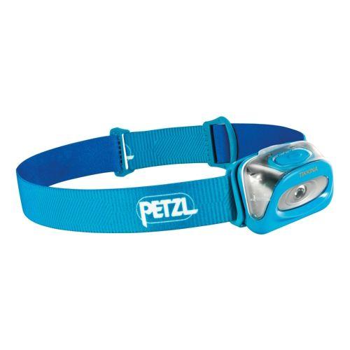 Petzl Tikkina Safety - Ocean Blue