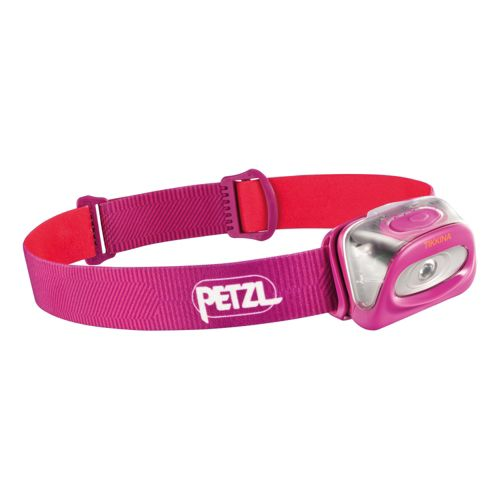 Petzl Tikkina Safety - Violet