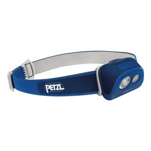 Petzl Tikka + Safety - Blue Jean