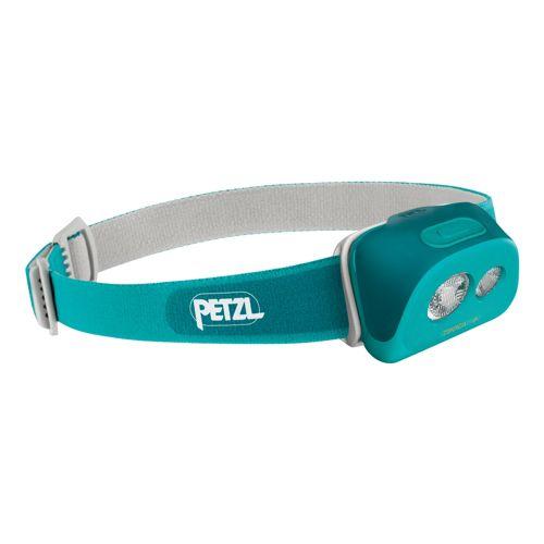 Petzl Tikka + Safety - Turquoise