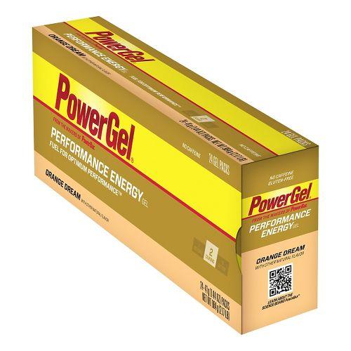 Powerfood Power Gel 24 pack Nutrition - null