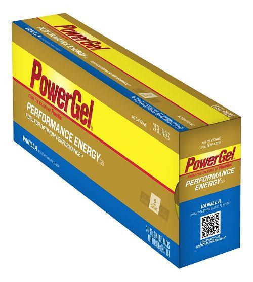 Powerbar Power Gel 24 pack Nutrition - null