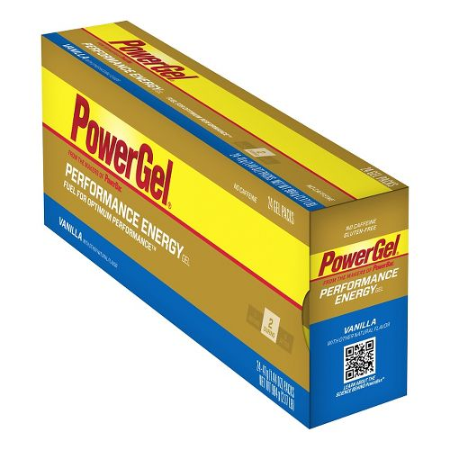 Powerfood Power Gel 24 pack Nutrition - null