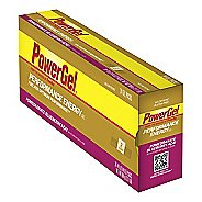Powerfood Power Gel 24 pack Nutrition