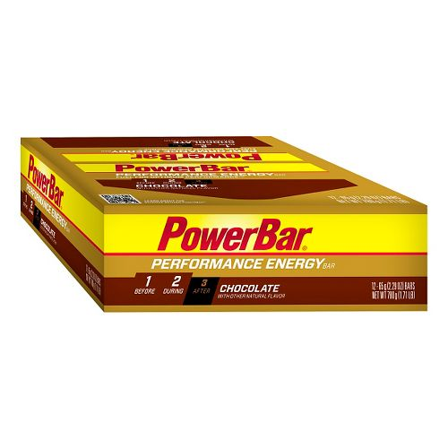 Powerbar 12 pack Nutrition Bar - null