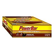 Powerbar Performance Energy 12 pack Nutrition Bars