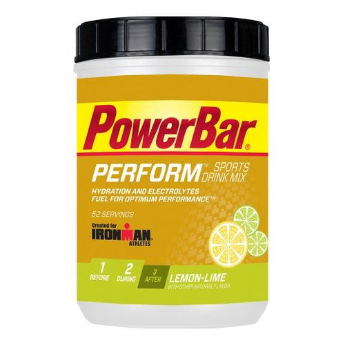 Powerfood Ironman Perform Powder Nutrition - null