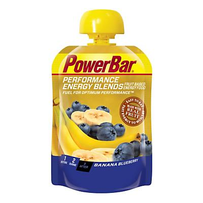 Powerfood Performance Energy Blends 6 pack Nutrition