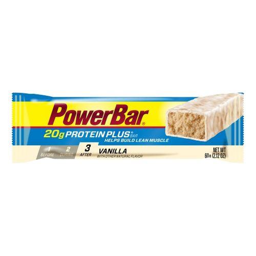 PowerBar Protein Plus 20g Box of 15 Nutrition - null