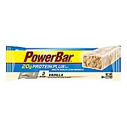 PowerBar Protein Plus 20g Box of 15 Nutrition