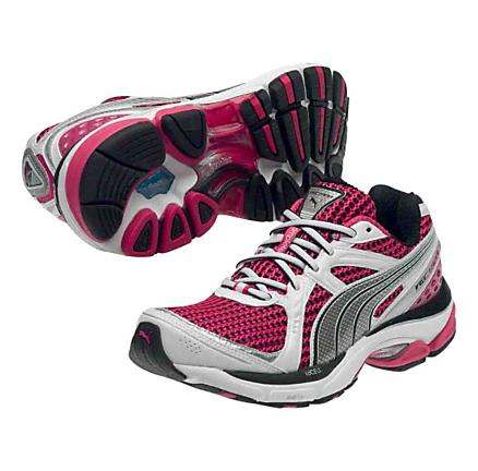 Womens PUMA Complete Vectana 1 Running Shoe