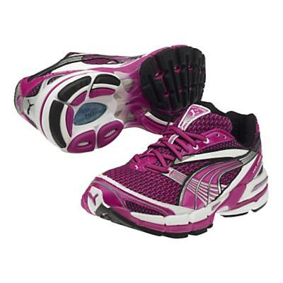 Womens PUMA Complete Velosis 2 Running Shoe