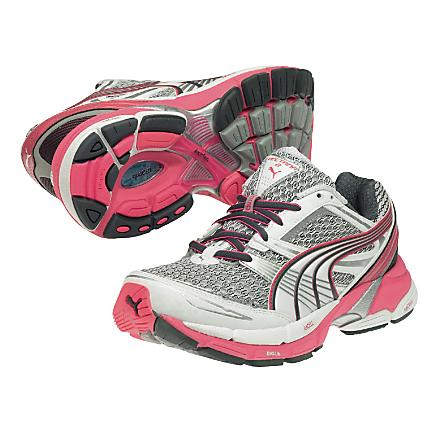 Womens PUMA Complete Vectana 2 Running Shoe