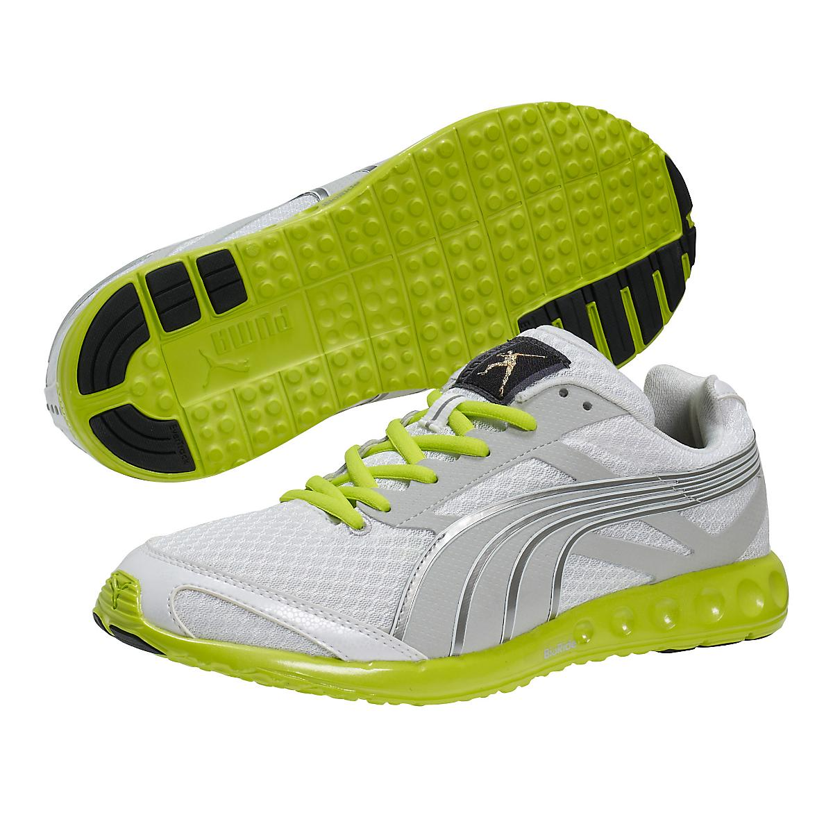 Womens Puma Bolt Faas 400 Running Shoe at Road Runner Sports