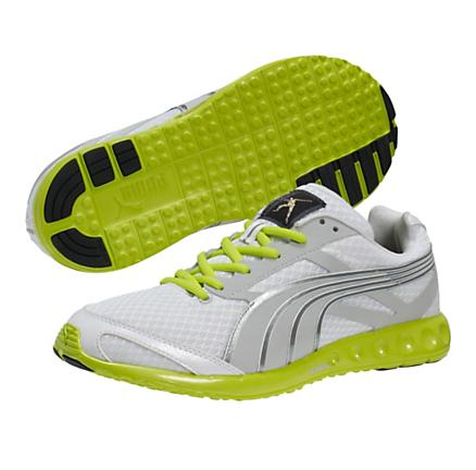 Womens Puma Bolt Faas 400 Running Shoe