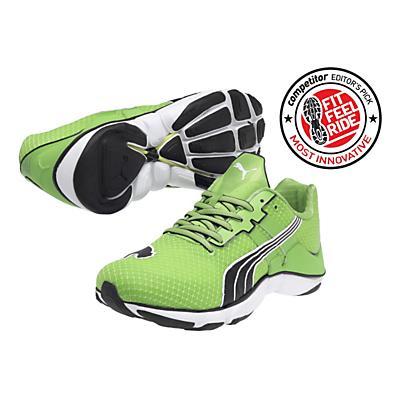 Mens Puma Mobium Elite Running Shoe
