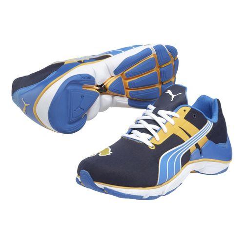 Mens Puma Mobium Elite v2 Running Shoe - Peacoat 13