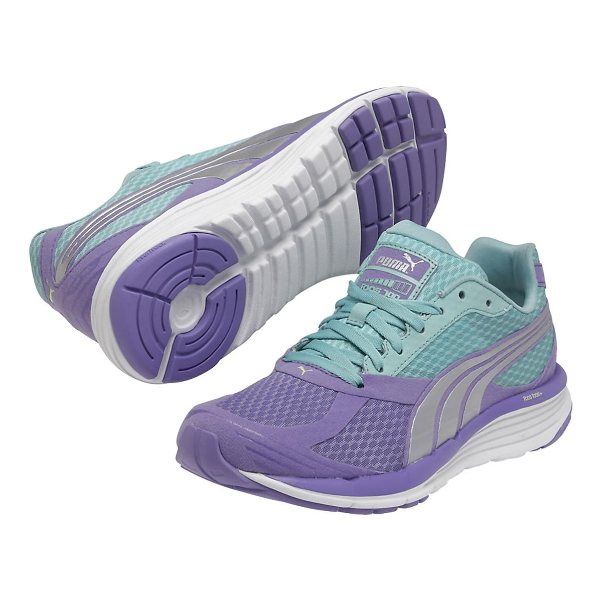 Womens Puma Faas 700 v2 Running Shoe at Road Runner Sports