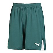 Kids Puma Team Unlined Shorts