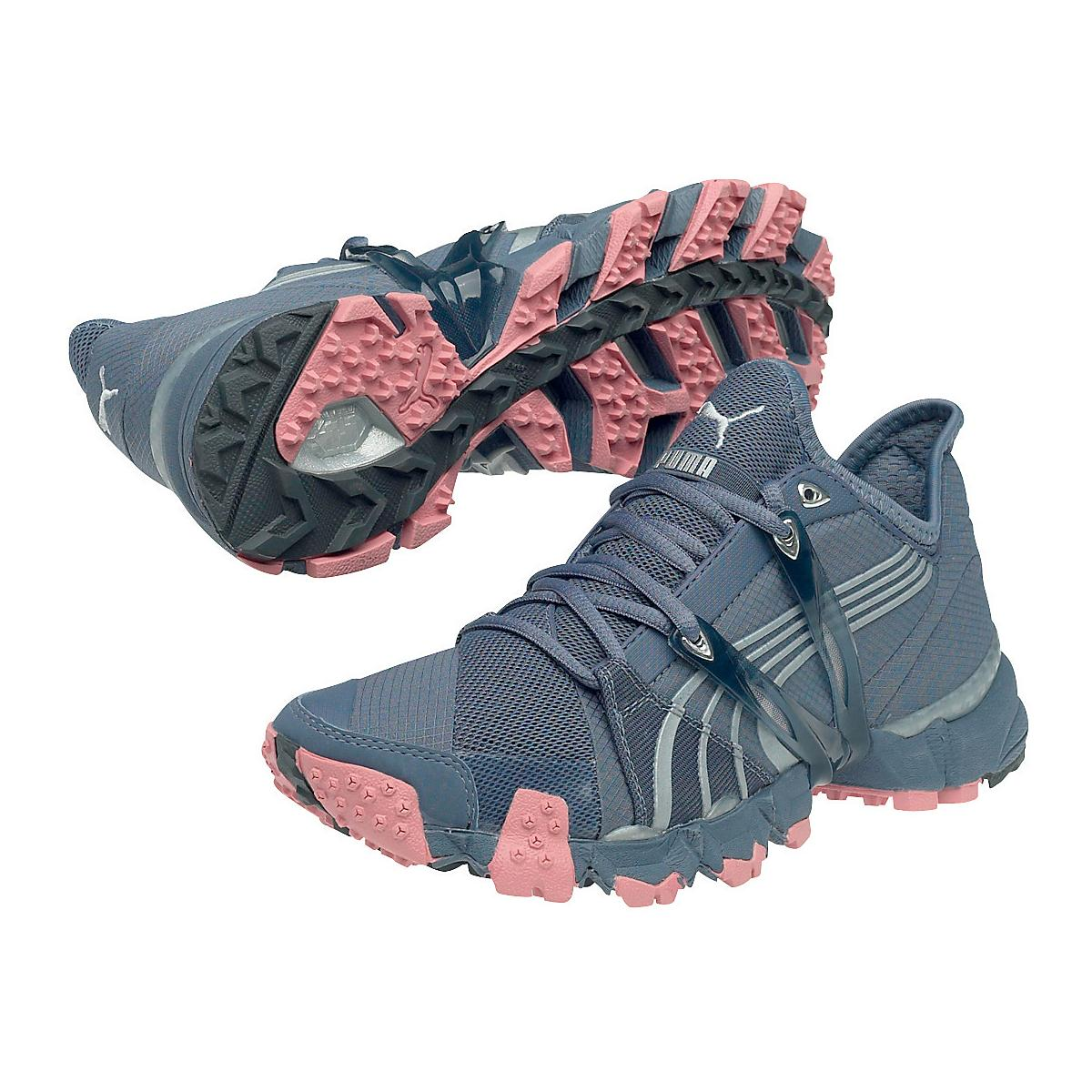 Womens PUMA Complete Trailfox III Trail Running Shoe at ...