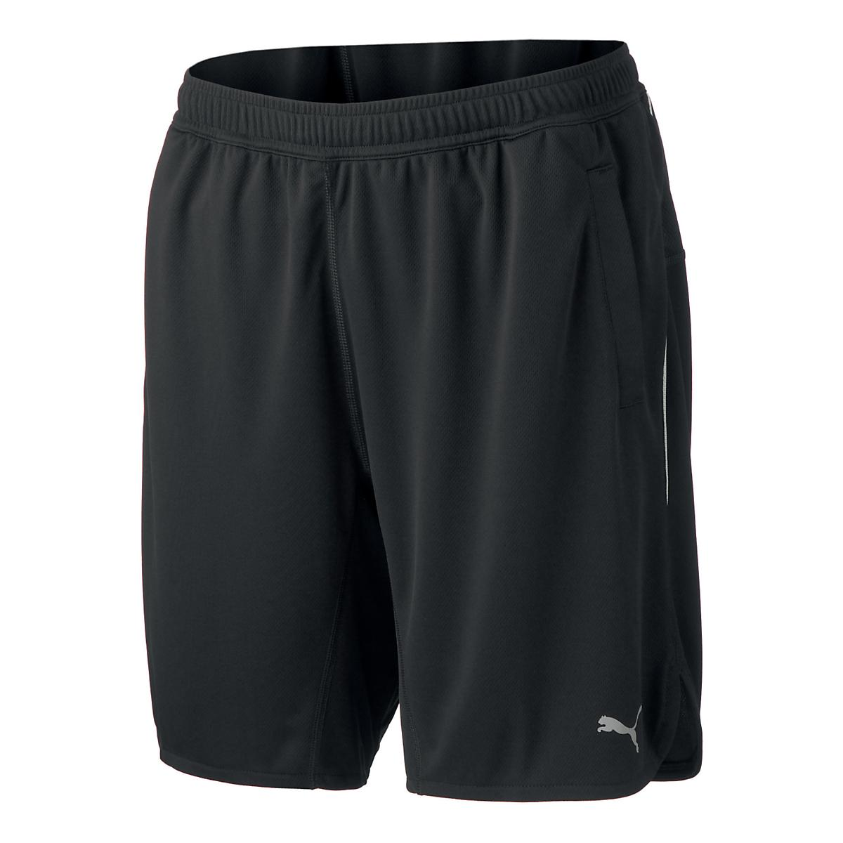 "Mens PUMA 2 in 1 9"" Shorts at Road Runner Sports"