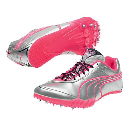 Womens PUMA Complete TFX Sprint 2 Track and Field Shoe