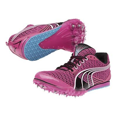 Womens Puma Complete TFX Distance 3 Track and Field Shoe
