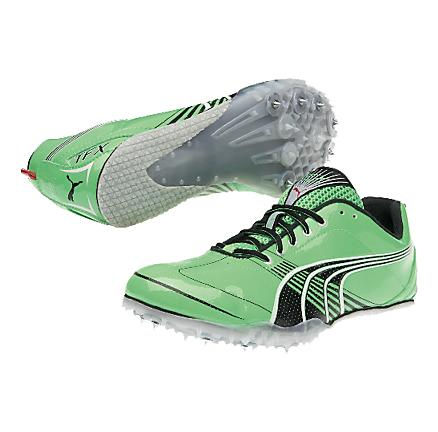 Mens Puma Complete TFX Sprint 3 Track and Field Shoe
