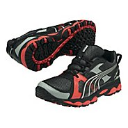 Mens Puma Pumafox Trail Running Shoe
