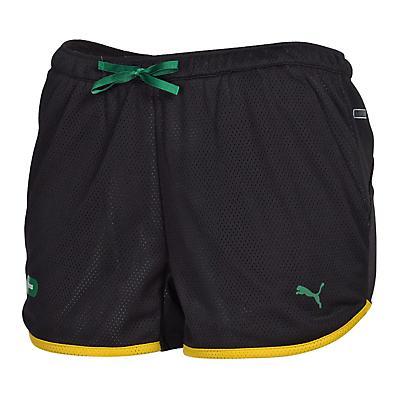Womens Puma FAAS MESH SHORTS 2-in-1 Shorts