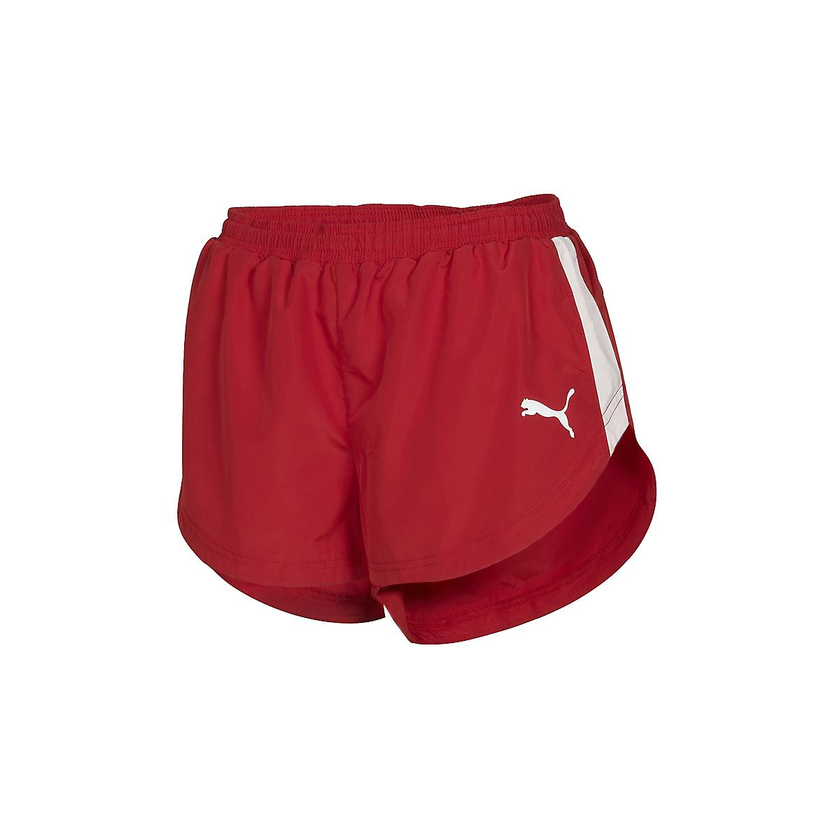 Mens Puma TB Running Splits Shorts at Road Runner Sports