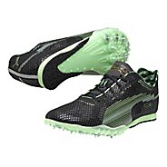 Mens Puma BOLT evoSPEED MID DIST Track and Field Shoe