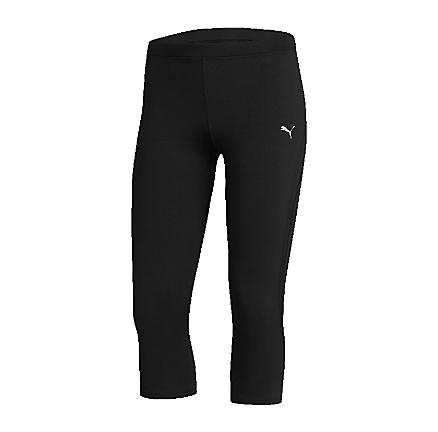 Womens Puma Ess 3/4 Capri Tights