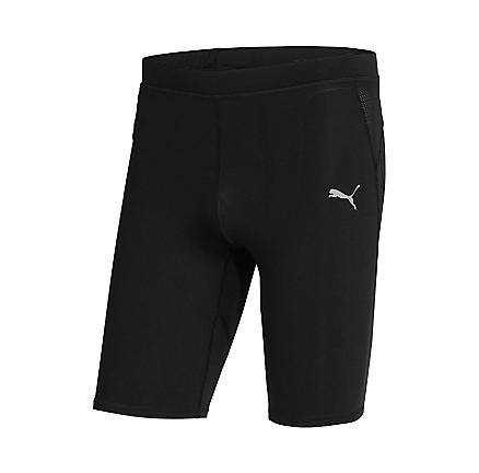 Mens Puma Ess Tight Unlined Shorts
