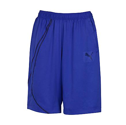 Mens Puma Training Unlined Shorts