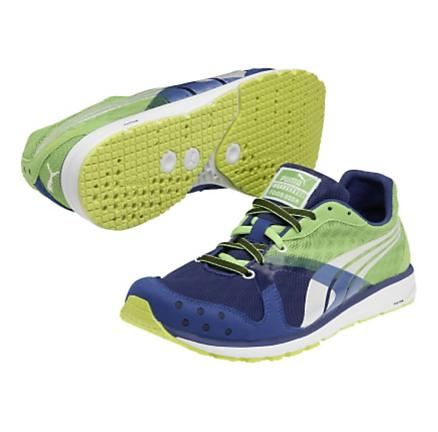 Mens Puma FAAS 300 R Running Shoe