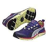 Womens Puma Faas 100 TR Trail Running Shoe