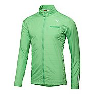 Mens Puma Pure Nightcat Running Jackets