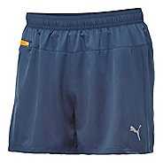 "Mens Puma Pure 5"" Unlined Shorts"