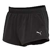 Mens Puma Running Splits Shorts