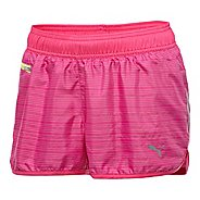 Womens Puma Pure NightCat Unlined Shorts
