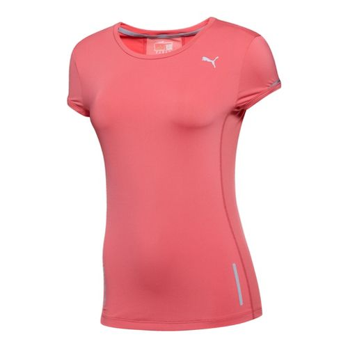 Women's Puma�Pure Fitted Short Sleeve T-Shirt