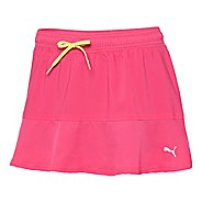 Womens Puma Pure Skort Fitness Skirts