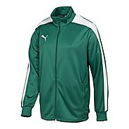 Mens Puma Icon Walk Out Running Jackets