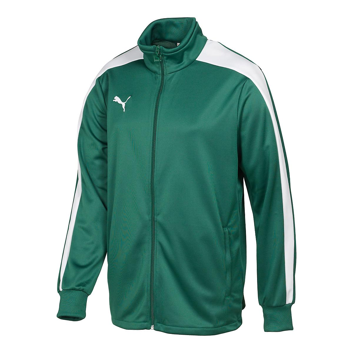 Mens Puma Icon Walk Out Running Jackets at Road Runner Sports