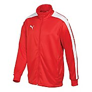 Kids Puma Icon Walk Out Running Jackets