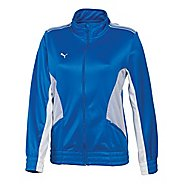 Womens Puma Statement Running Jackets